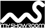 MYSHOWROOM logo